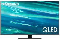 Телевизор Samsung QE55Q80AAUXRU -