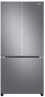 Холодильник с морозильником Samsung RF44A5002S9/WT -