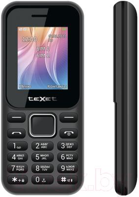 Мобильный телефон Texet TM-123