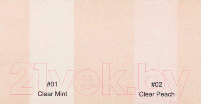 Фиксирующая пудра для лица Missha Sebum-Cut Powder Pact Clear Mint матирующая (11г)