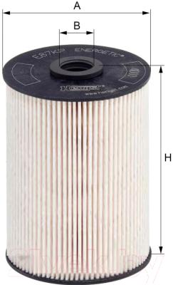 Топливный фильтр Hengst E87KPD150
