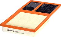 Воздушный фильтр Hengst E892L -