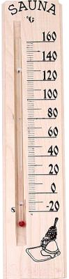 Термометр для бани Невский банщик ТСС-2