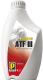 Трансмиссионное масло Prista ATF III / P050284 (1л) -