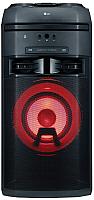 Минисистема LG X-Boom OK65 -