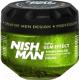 Гель для укладки волос NishMan G1 Ultra Hold Hair Styling Gel (300мл) -
