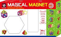 Конструктор магнитный Haiyuanquan Магнитный конструктор 701 -