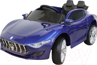 Детский автомобиль Sundays Maserati GT BJ105 (синий)
