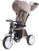 Детский велосипед с ручкой Lorelli Enduro Ivory / 10050412105 -
