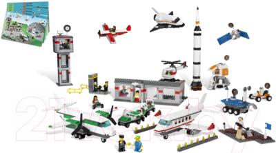 Конструктор Lego Education Космос и аэропорт / 9335