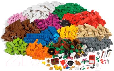 Конструктор Lego Education Декорации / 9385