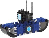 Конструктор Clicformers Transportation Set Mini / 804002 (30эл) -