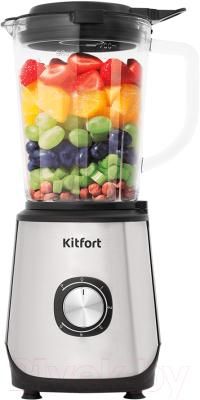 kitfort kt 104 Блендер стационарный Kitfort KT-3020