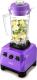 Блендер стационарный Kitfort KT-3022-1 (фиолетовый) -