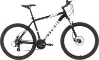 Велосипед STARK Hunter 27.3 HD 2021 (16, черный/белый) -