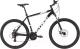 Велосипед STARK Hunter 27.3 HD 2021 (18, черный/белый) -