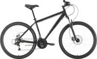 Велосипед STARK Tank 27.2 HD 2021 (16, черный) -
