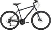 Велосипед STARK Outpost 26.1 D 2021 (18, черный) -
