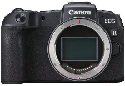 Беззеркальный фотоаппарат Canon EOS RP Body (3380C003)