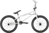 Велосипед STARK Madness BMX 3 2021 (серый/белый) -