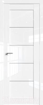 Дверь межкомнатная ProfilDoors 2.11L 90х200