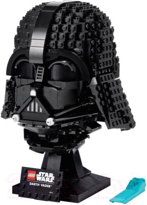 бомбер printio star wars deaign Конструктор Lego Star Wars Шлем Дарта Вейдера 75304
