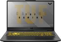 Игровой ноутбук Asus TUF Gaming F17 FX706LI-HX194 -