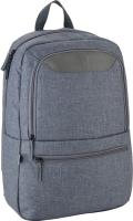 Рюкзак GoPack Сity / 21-119-2-L Go (серый) -