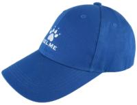 Бейсболка Kelme Cap Uni / K901-1-400 (синий) -