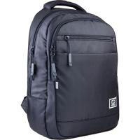 Рюкзак GoPack Сity / 21-143-1-L Go (черный) -