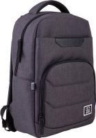 Рюкзак GoPack Сity / 21-144-2-M Go (серый) -