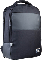 Рюкзак GoPack Сity / 21-153-2-L Go (черный) -