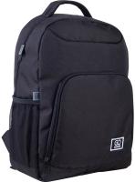 Рюкзак GoPack Сity / 21-163-1-L Go (черный) -