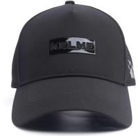Бейсболка Kelme Sports Cap Uni / MZ80015001-000 (черный) -
