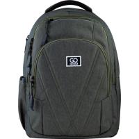 Рюкзак GoPack Сity / 21-171-2-L Go (зеленый) -