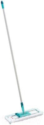 Фото - Швабра-моп Leifheit Profi XL Micro Duo / 550484 швабра с телескопической ручкой leifheit micro duo flexi pad