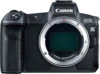 Беззеркальный фотоаппарат Canon EOS R Body (3075C003) -