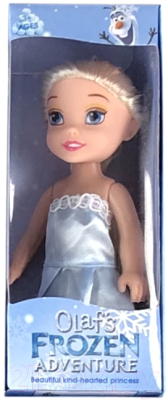 Кукла Ausini 6816