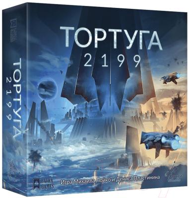 Настольная игра Лавка Игр Тортуга 2199