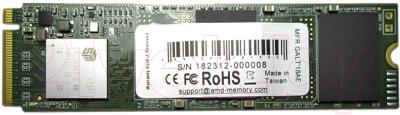 SSD диск AMD Radeon R5 120GB (R5MP120G8)
