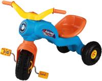 Детский велосипед Альтернатива Чемпион / М5252 (голубой) -