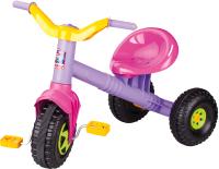 Детский велосипед Альтернатива Ветерок / М5250 (фиолетовый) -