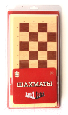 Шахматы Десятое королевство 3890