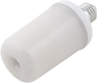 Лампа Uniel LED-L60-6W/FLAME/E27/FR PLD01WH / UL-00003360 -