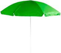 Зонт садовый Green Glade 0013 (зеленый) -