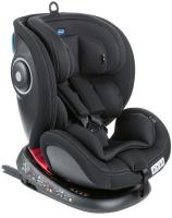 Автокресло Chicco Seat4Fix / 06079860950000 (Black) -