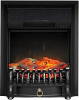 Электрокамин Royal Flame Fobos FX Black -