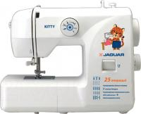 Швейная машина Jaguar Kitty -