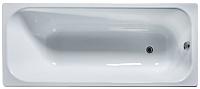 Ванна чугунная Универсал Элегия 170x70 (1 сорт, без ножек) -