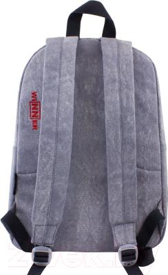 Рюкзак Winner 219 (серый)